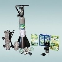 CO2 Equipment & Accessories