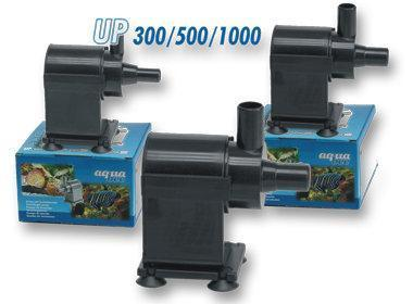 aquabee Universal Kreiselpumpe UP 1000