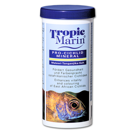 Tropic Marin PRO-CICHLID MINERAL 250 g Dose