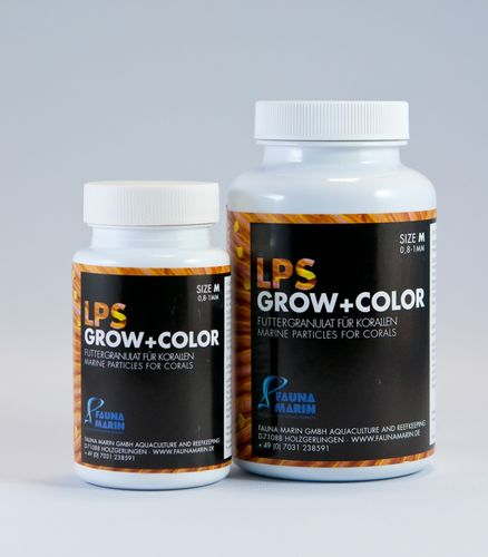 FAUNA MARIN Ultra LPS Grow and Color M 100ml