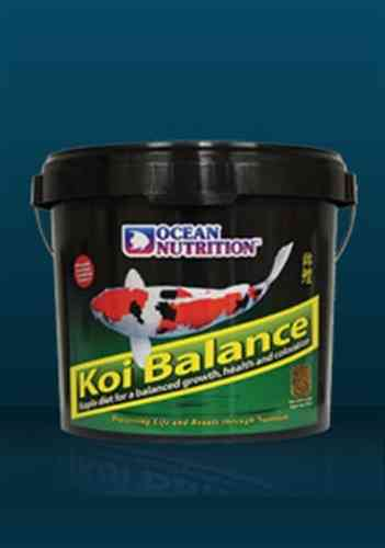 Ocean Nutrition Koi Balance 3mm 5kg