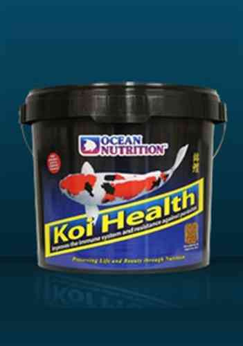 Ocean Nutrition Koi Health 3mm 2kg