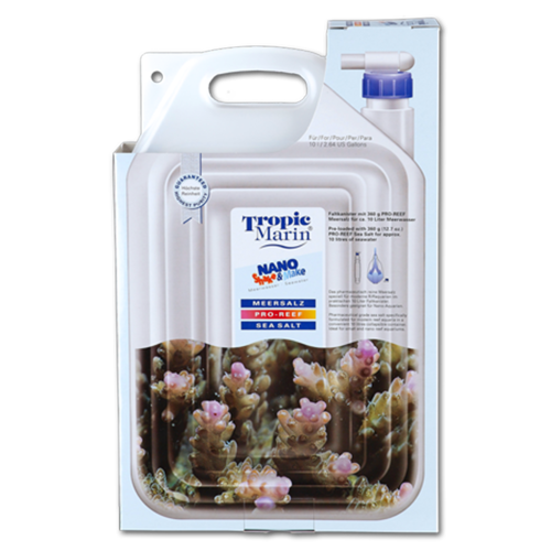 Tropic Marin Nano Shake & Make 10 l
