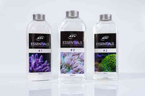 ATI Essentials Set (3 x 1000 ml)