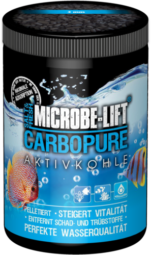 MICROBE-LIFT CARBOPURE