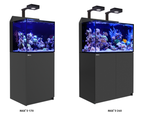 Red Sea MAX® E - 260 LED (mit 2x ReefLED)