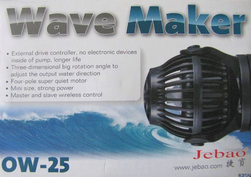 Jebao Wave Maker OW-10