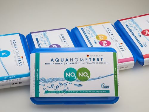 Fauna Marin AquaHomeTest NO2+NO3