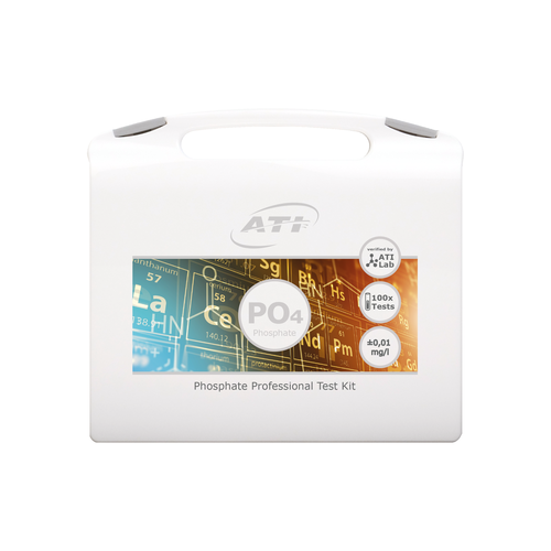 ATI Professional Test Kit Phosphat