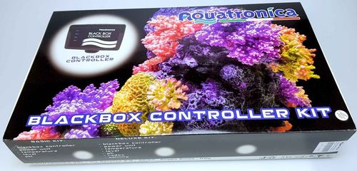 Aquatronica Black Box DELUXE Kit EU