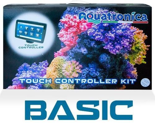 Aquatronica Touch Controller BASIC Kit EU