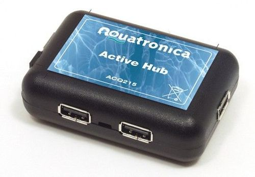 Aquatronica Active Hub