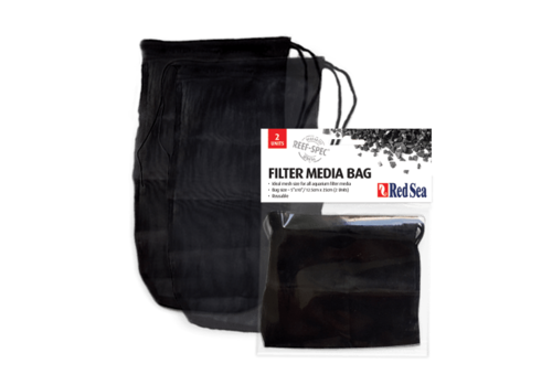Red Sea Media Bag