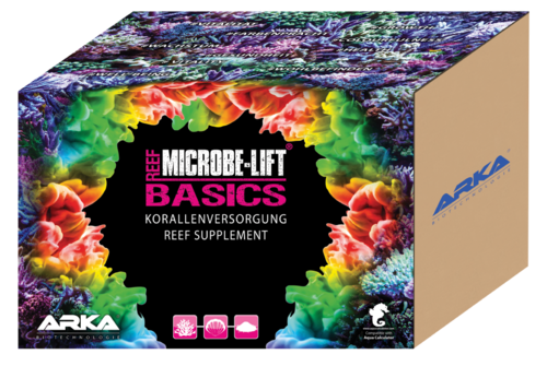 Microbe-Lift BASIC-Set normal