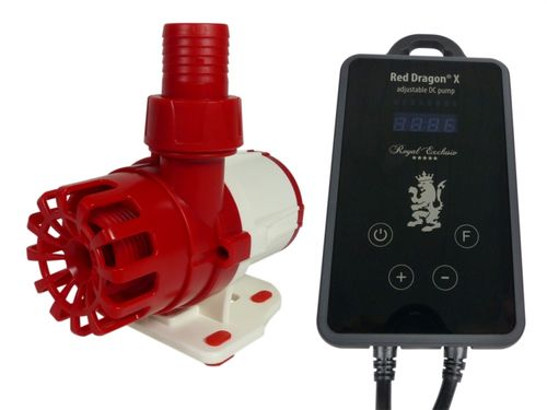 Royal Exclusiv Red Dragon® X 40 Watt / 3m³