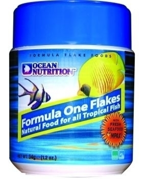 Ocean Nutrition Formula One Flake 34 g