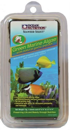 Ocean Nutrition Green Seaweed 50 Sheeds