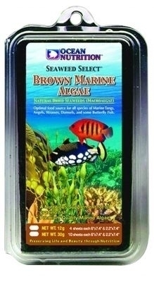 Ocean Nutrition Brown Seaweed 12 g
