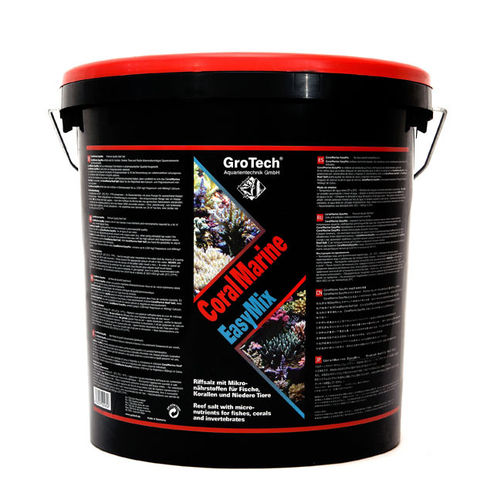 GroTech Coral Marine EasyMix 25 kg