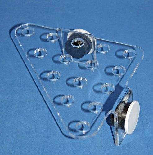 KnePo Coral Rack A bis 10mm Glasdicke