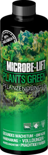 Microbe-Lift Plants Green